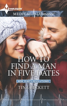 How to Find a Man in Five Dates, Beckett, Tina