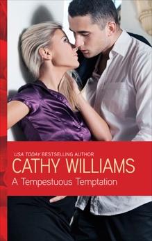 A Tempestuous Temptation, Williams, Cathy