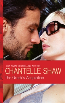 The Greek's Acquisition, Shaw, Chantelle