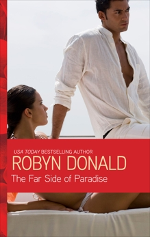 The Far Side of Paradise, Donald, Robyn