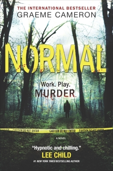 Normal: A Novel, Cameron, Graeme