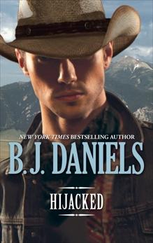 HIJACKED, Daniels, B.J.