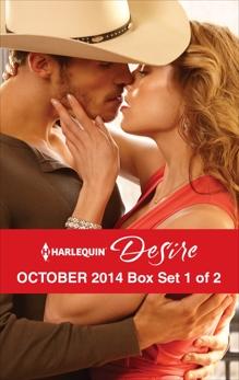 Harlequin Desire October 2014 - Box Set 1 of 2: An Anthology, Maynard, Janice & Lewis, Jennifer & Laurence, Andrea