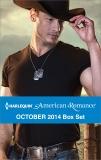 Harlequin American Romance October 2014 Box Set: An Anthology, Roth, Ann & McDavid, Cathy & Altom, Laura Marie & Duncan, Leigh