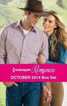 Harlequin Romance October 2014 Box Set: An Anthology, Wallace, Barbara & Lane, Soraya & Faye, Jennifer & Gilmore, Jessica