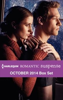 Harlequin Romantic Suspense October 2014 Box Set: An Anthology, Lee, Rachel & Whiddon, Karen & Van Meter, Kimberly & Autin, Amelia