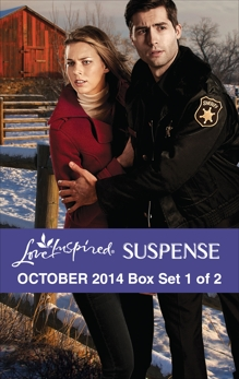 Love Inspired Suspense October 2014 - Box Set 1 of 2: An Anthology