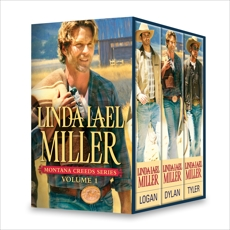 Linda Lael Miller Montana Creeds Series Volume 1: An Anthology, Miller, Linda Lael