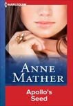Apollo's Seed, Mather, Anne