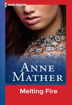 Melting Fire, Mather, Anne