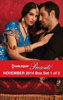 Harlequin Presents November 2014 - Box Set 1 of 2: An Anthology, Milburne, Melanie & Yates, Maisey & Marinelli, Carol & Collins, Dani