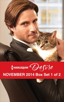 Harlequin Desire November 2014 - Box Set 1 of 2: An Anthology
