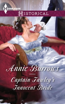 Captain Fawley's Innocent Bride, Burrows, Annie