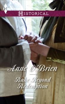Rake Beyond Redemption, O'Brien, Anne