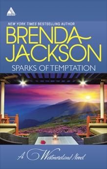 Sparks of Temptation: An Anthology, Jackson, Brenda