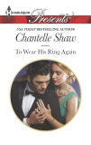 To Wear his Ring Again, Shaw, Chantelle