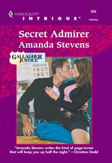 SECRET ADMIRER, Stevens, Amanda