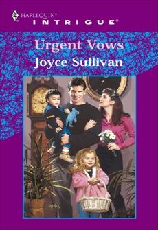 URGENT VOWS