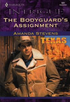 THE BODYGUARD'S ASSIGNMENT, Stevens, Amanda