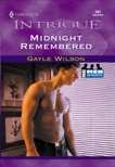 MIDNIGHT REMEMBERED, Wilson, Gayle