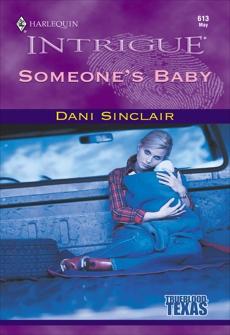 SOMEONE'S BABY, Sinclair, Dani