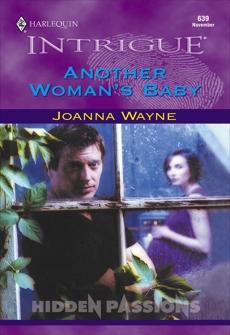 ANOTHER WOMAN'S BABY, Wayne, Joanna