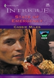STATE OF EMERGENCY, Miles, Cassie