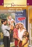 MATT'S FAMILY, Kent, Lynnette