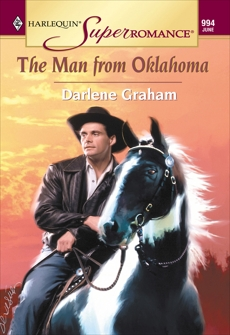 THE MAN FROM OKLAHOMA, Graham, Darlene