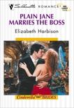 PLAIN JANE MARRIES THE BOSS, Harbison, Elizabeth
