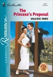 THE PRINCESS'S PROPOSAL, Parv, Valerie