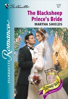 THE BLACKSHEEP PRINCE'S BRIDE