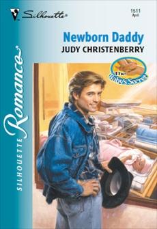 NEWBORN DADDY, Christenberry, Judy