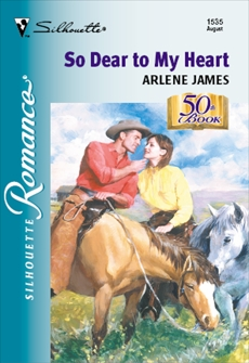 SO DEAR TO MY HEART, James, Arlene