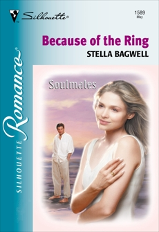 BECAUSE OF THE RING, Bagwell, Stella