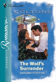 THE WOLF'S SURRENDER, Steffen, Sandra