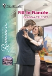 FILL-IN FIANCEE, Talcott, Deanna