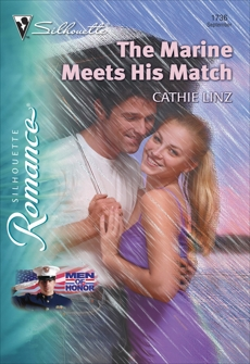 The Marine Meets His Match, Linz, Cathie