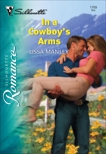 In a Cowboy's Arms, Manley, Lissa