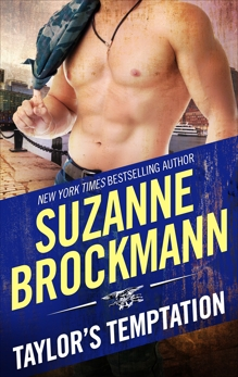 Taylor's Temptation, Brockmann, Suzanne
