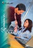Her Millionaire Boss, Adams, Jennie