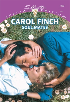 SOUL MATES, Finch, Carol