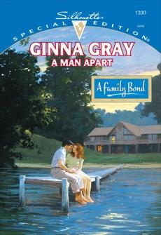 A MAN APART, Gray, Ginna