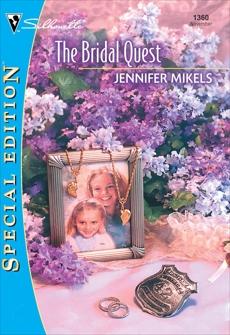 THE BRIDAL QUEST, Mikels, Jennifer