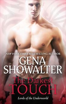 The Darkest Touch: A spellbinding paranormal romance novel, Showalter, Gena