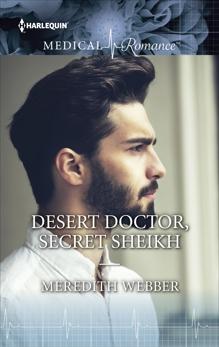 Desert Doctor, Secret Sheikh