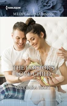 THE DOCTOR'S LOVE-CHILD, Hart, Barbara