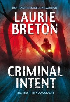 Criminal Intent, Breton, Laurie