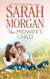 THE MIDWIFE'S CHILD, Morgan, Sarah