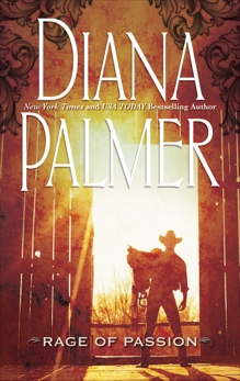 Rage of Passion, Palmer, Diana